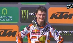 MX: (video) CAIROLI ED HERLINGS CAMPIONI DEL MONDO SU KTM!