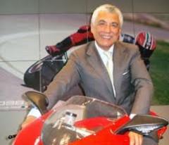 DEL TORCHIO (Ducati): ROSSI NEL 2013? VEDREMO…TANTI SONO I PILOTI IN SCADENZA.
