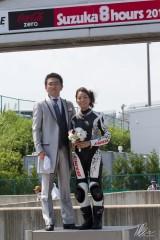 matrimonio alla 8 ore di Suzuka.jpg